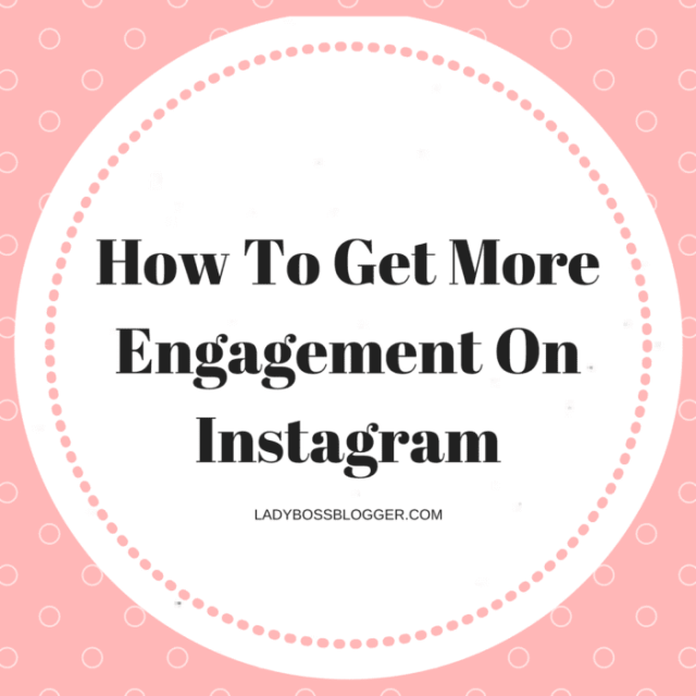 Entrepreneurial resources by female entrepreneurs written by Nadine Rohner How To Get More Engagement On Instagram