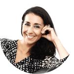 Soulaima Gourani on ladybossblogger