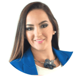 Jacqueline Camachofive star review on ladybossblogger female entrepreneur