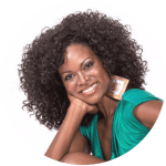 Abiola Wendy Abramsfive star review on ladybossblogger female entrepreneur