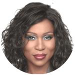 QueenKay five star review on ladybossblogger female entrepreneur