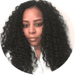 April Lyons five star review on ladybossblogger female entrepreneur