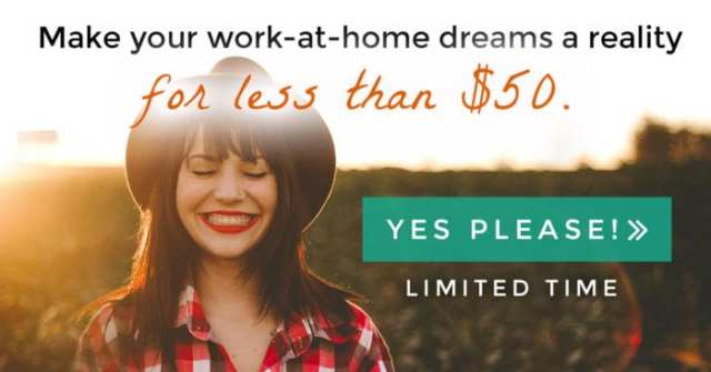 Ultimate Bundles Make Your Dreams of Working From Home Your Reality