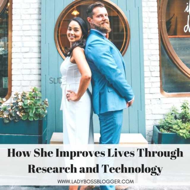 female entrepreneur interview on ladybossblogger lisa harun