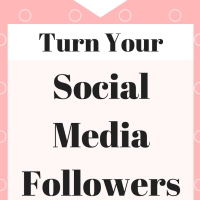 How To Turn Your Social Media Followers Into Subscribers