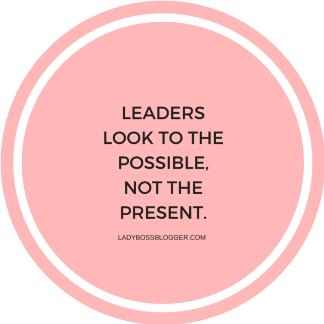 How To Collaborate Like A Leader written by Emily Rose Patz on #ladybossblogger