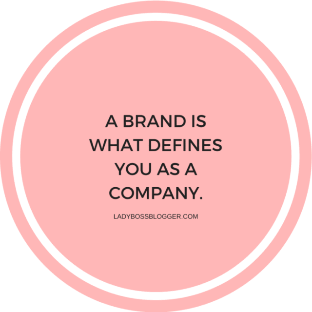 How To Brand Your New Business