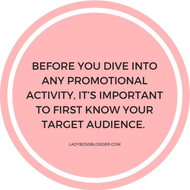 How To Create An Affiliate Marketing Strategy LadyBossBlogger.com