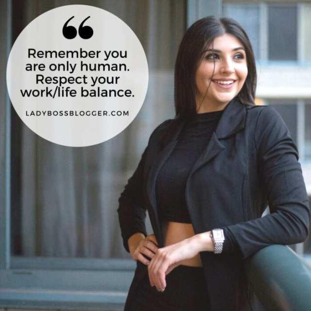 Female entrepreneurial Interviews on lady boss blogger featuring Tara & Jaime