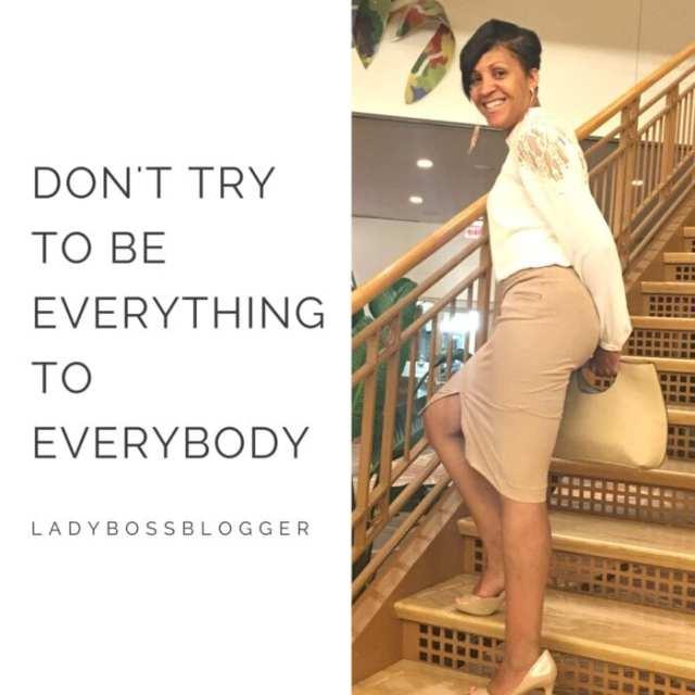 Female entrepreneurial Interviews on lady boss blogger featuring Christeria Lynn