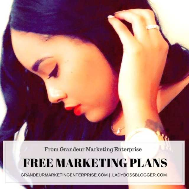 freebie and entrepreneur promotion on ladybossblogger