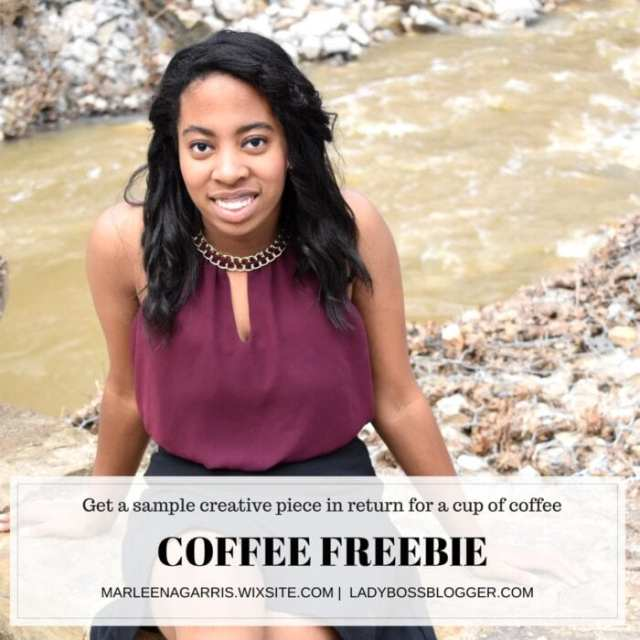 Freebie and Entrepreneur Promotion ladybossblogger