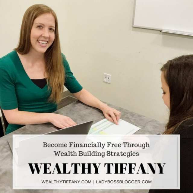 Tiffany Thomas Teaches Women How To Make Money Work For Them