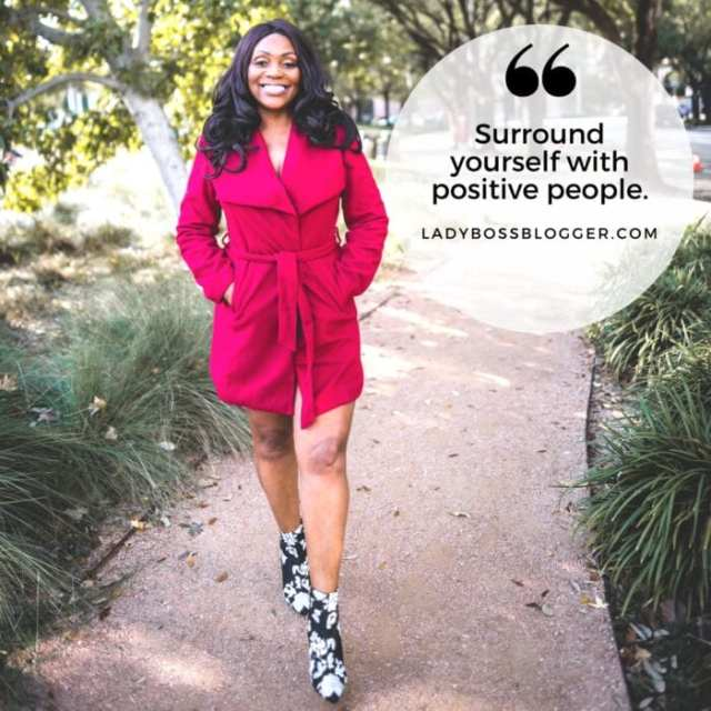 CaDori Encourages Women To Put Themselves First on ladybossblogger