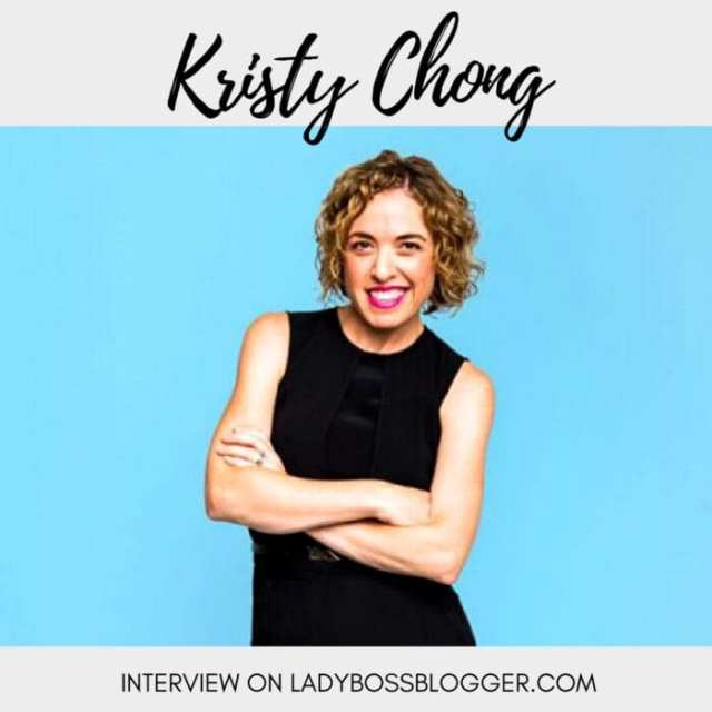 Kristy Chong Is Replacing The Need For Disposable Hygiene With Sustainable Panties