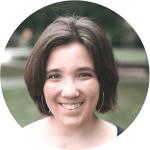 Headshot of female entrepreneur founder and CEO LadyBossBlogger.com (24)