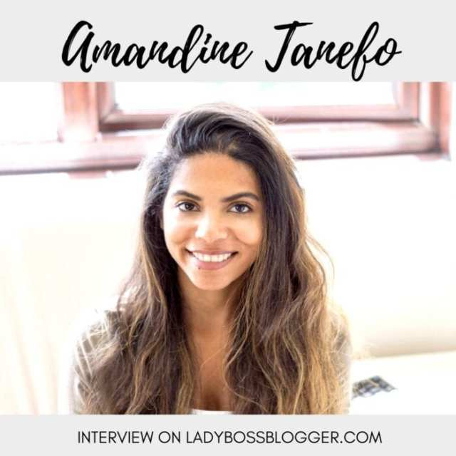 Amandine Tanefo Helps Female Entrepreneurs With WordPress Themes
