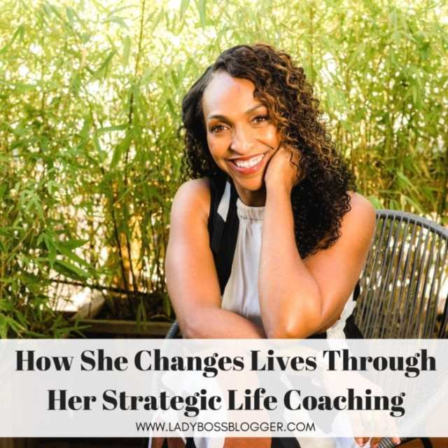 Kathy Pierson Changes Lives Through Her Strategic Life Coaching