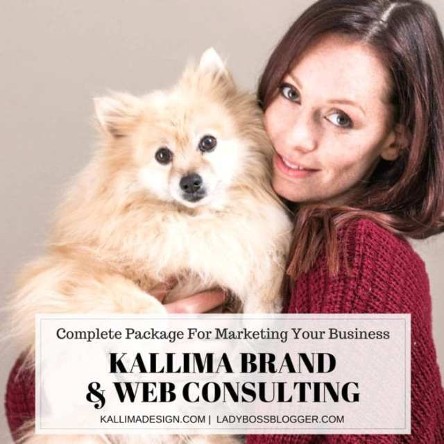 Kate Valasis Turned Her Passion For Marketing And Graphic Design Into A Business