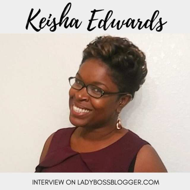 Keisha Edwards Brings Knowledge And Expertise To Clients As A Financial Planner