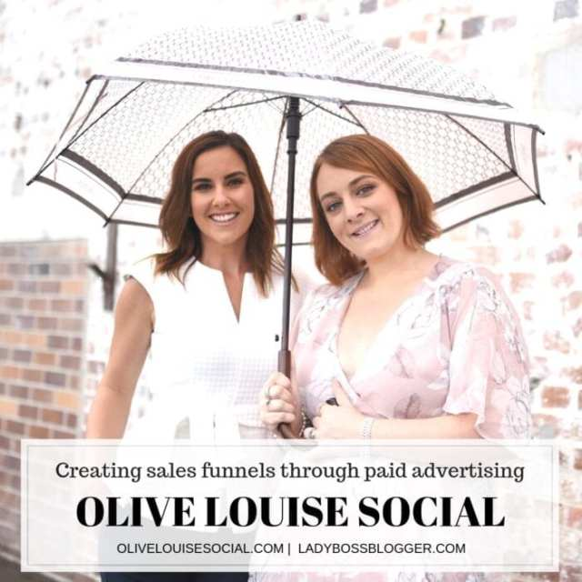 Sherstin & Jess Specialize In Creating Sales Funnels Through Paid Advertising