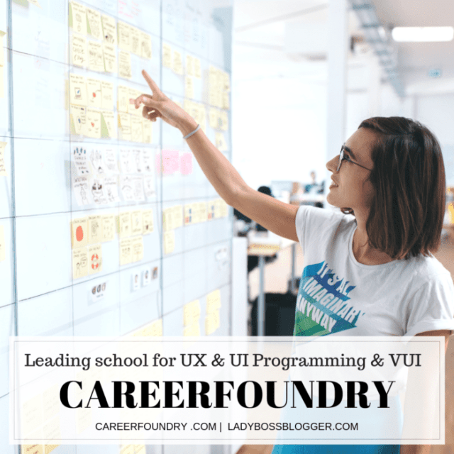 Raffaela Rein Runs The Leading Online School For UX, UI, And VUI