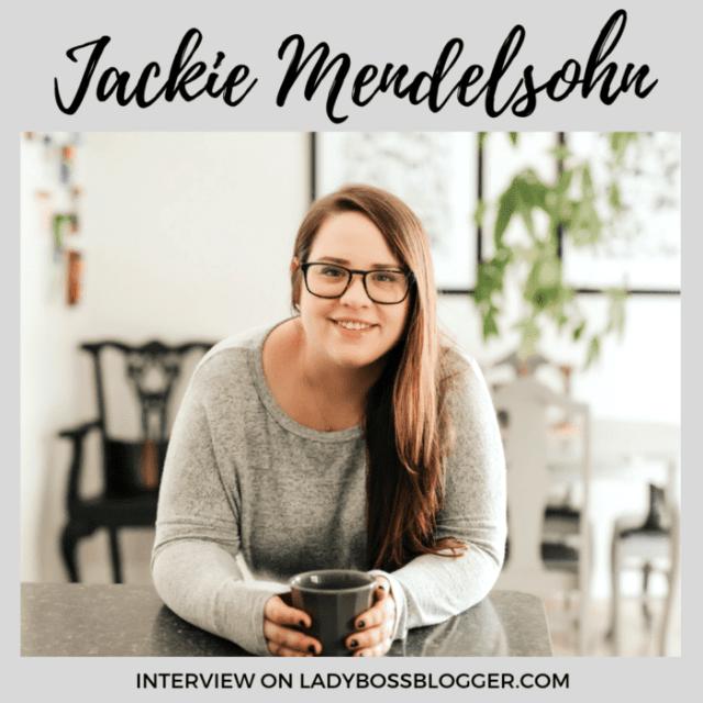 Jackie Mendelsohn Helps Homeowners Get Organized For Good