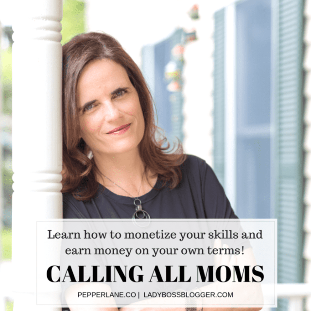 Sharon Kan Helps Moms Start And Grow Their Own Online Business