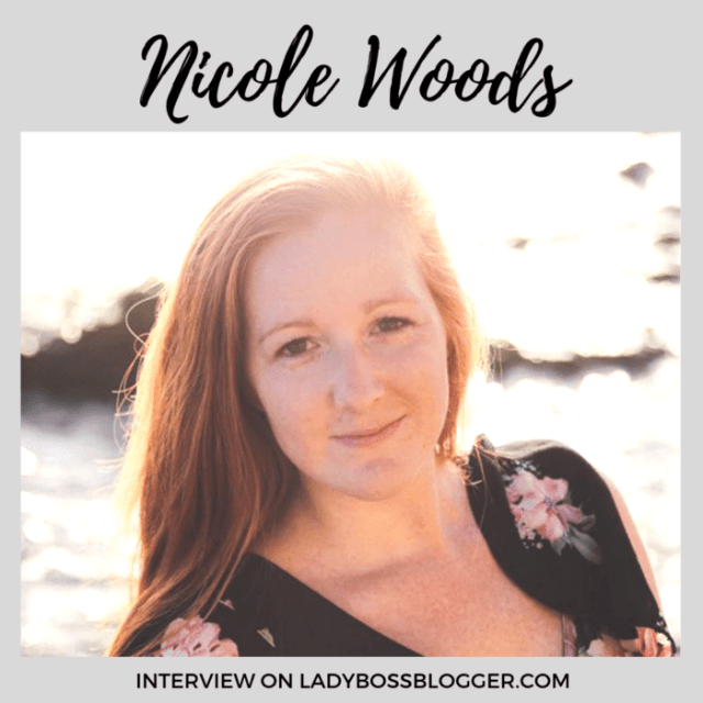 Nicole Woods Helps Women Maximize Their Social Media Impact