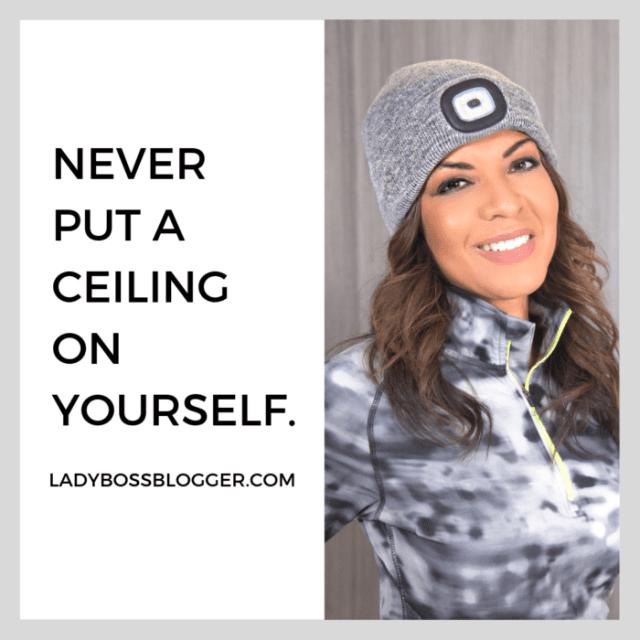 Raquel Graham advice on ladybossblogger