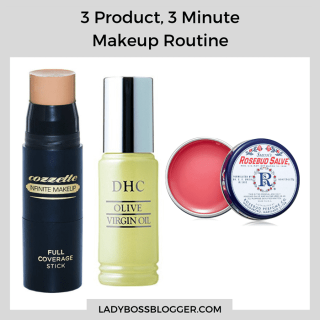 beauty routine ladybossblogger