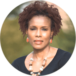 Tammy Moore is Division President at Diamond Residential Mortgage, a motivational speaker and Credit and Financial Coach. In her spare time, she is the Budget Conscious Fashionista, where she teaches Style $ense: How to look stylish on a budget!