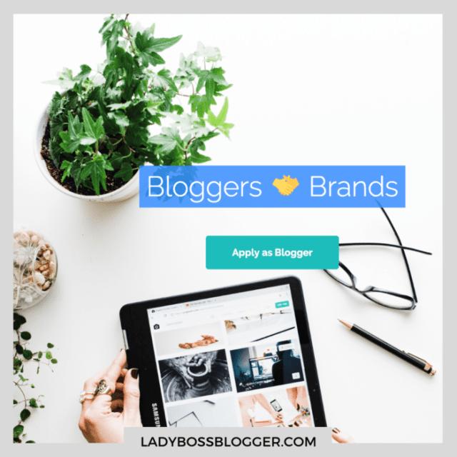 ginger marketing ladybossblogger