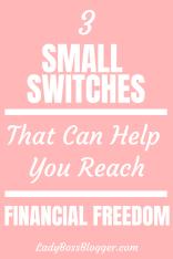 Reach Financial Freedom
