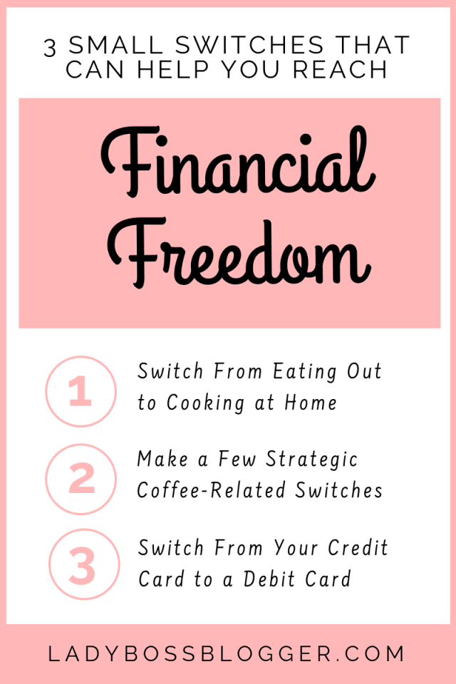 Reach Financial Freedom