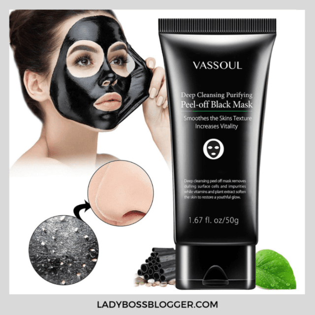 face mask ladybossblogger
