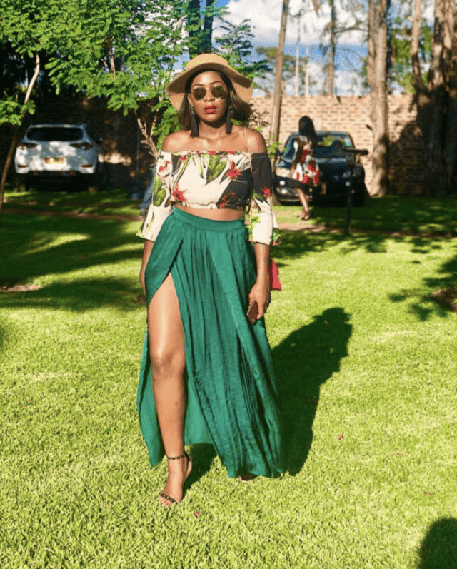 African Bloggers Lady Boss Blogger