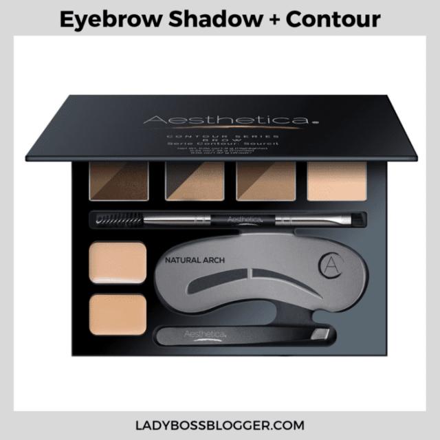 eyebrow shadow