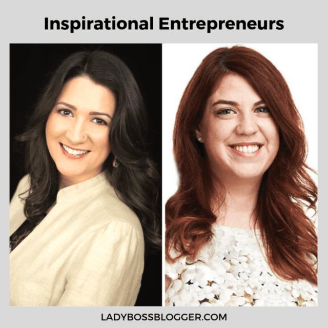 inspirational female entrepreneurs ladybossblogger