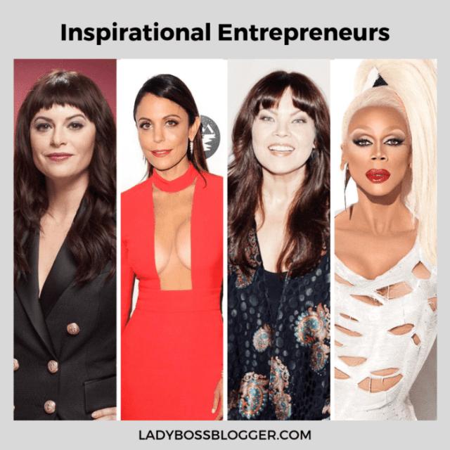 inspirational entrepreneurs ladybossblogger