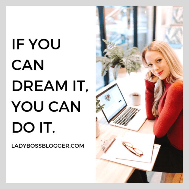 best piece of advice entrepreneur ladybossblogger