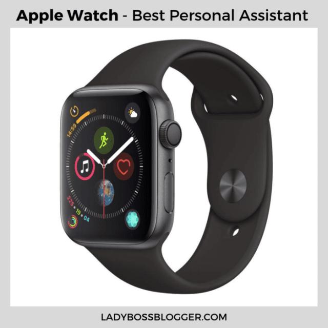 apple watch ladybossblogger