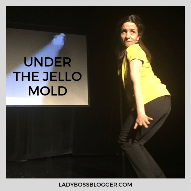 Jennie Fahn interview on ladybossblogger