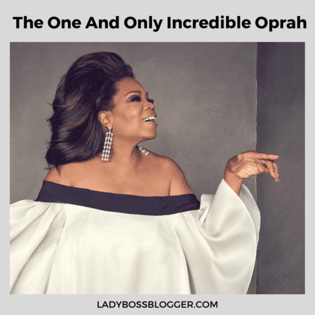 oprah ladybossblogger