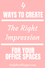 office space impressions