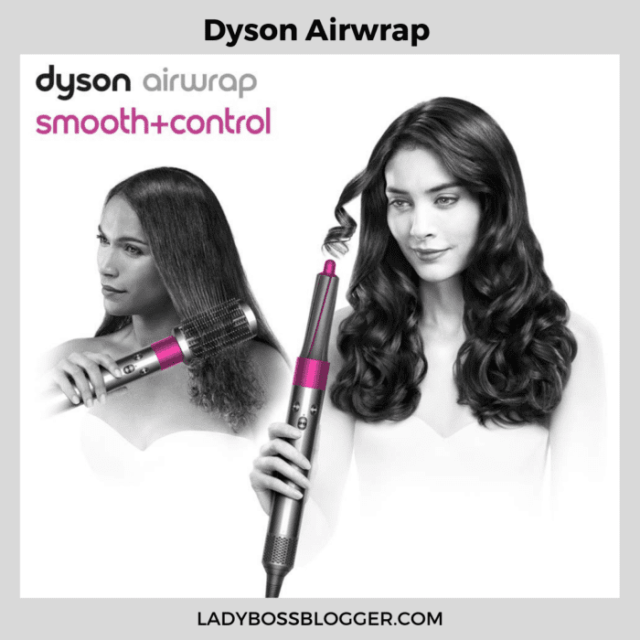 dyson airwrap ladybossblogger