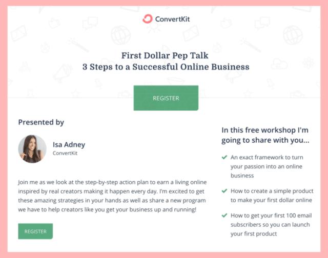 email list building money ladybossblogger