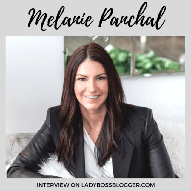 Melanie Panchal The Next Collective