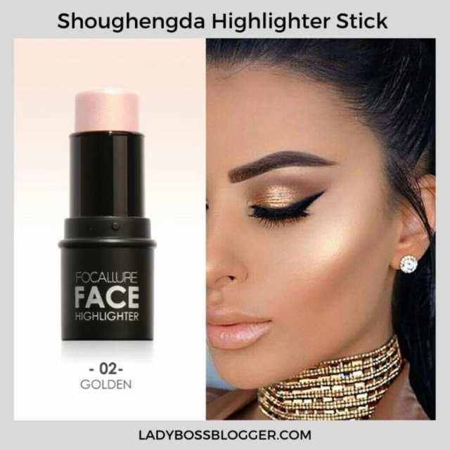 highlighter stick