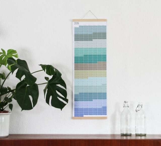 Calendar Wallplanner